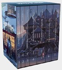 Escolha entre os Livros Avulsos ou Box Harry Potter