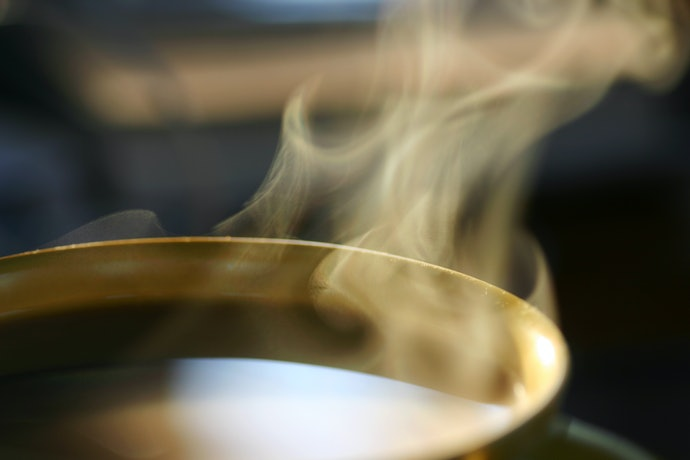 Como Preparar o Chá Corretamente