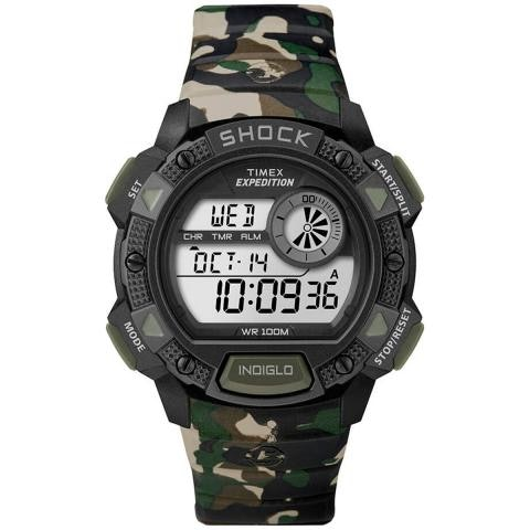 Expedition: Relógios Ideais para Aventuras