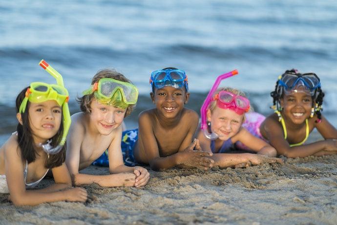 Para que Serve uma Máscara de Mergulho Infantil?