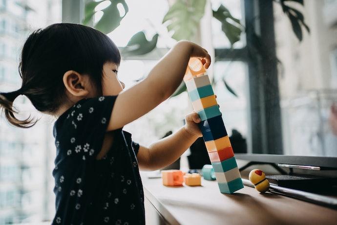 Para Crianças de 2 Anos: Brinquedos que Estimulem a Criatividade