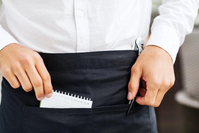Bolsos e Acessórios Melhoram a Performance na Cozinha ou Trabalho