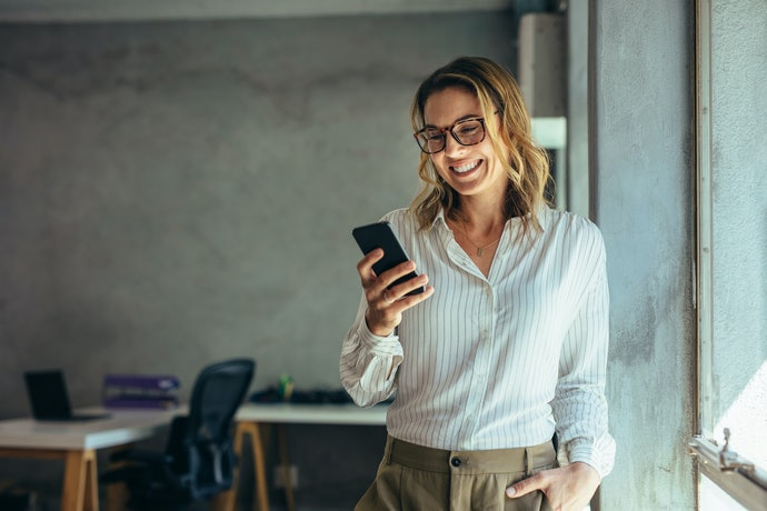 Smartphone: para Quem Quer o Futuro em Suas Mãos