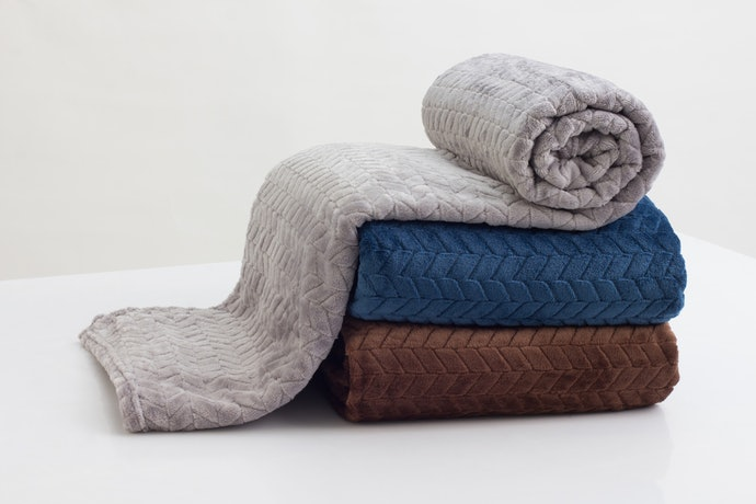 Como Guardar Cobertores?