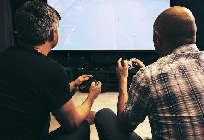 Divirta-se com Amigos ou Familiares com os Jogos Multiplayer