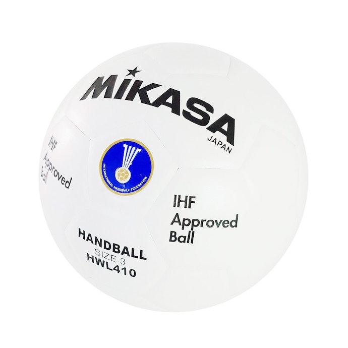 Se Você Treina para Competições, Prefira uma Bola de Handebol Certificada