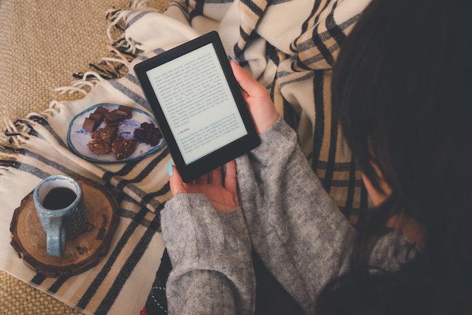 Caso Queira Mais Praticidade, Compre Livros no Formato Ebook