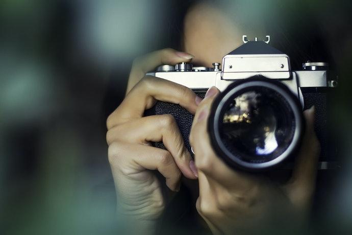 Opte pelo Sensor Full Frame para Fotos Profissionais