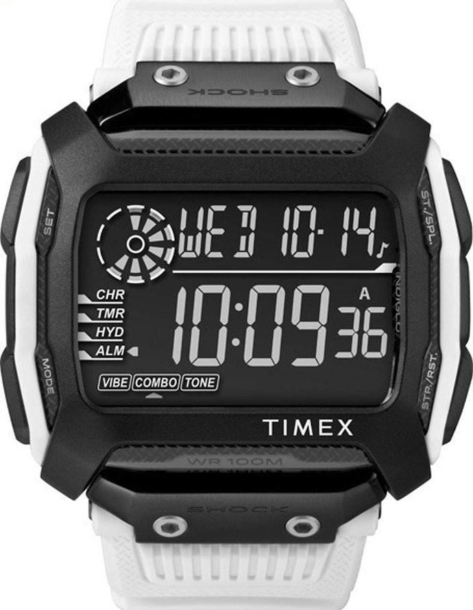 Prefira um Relógio Digital se For Usar em Movimento