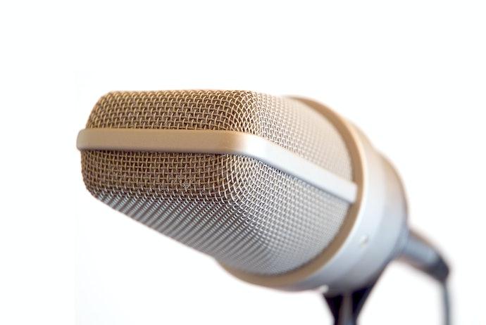 Microfones com Alta Sensibilidade Proporcionam Maior Riqueza em Detalhes