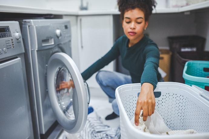 Como Lavar a Saia para Cama Box?