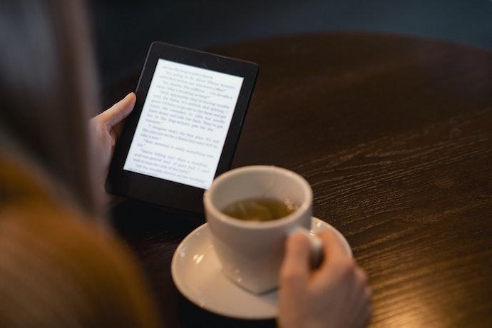 Versões em Ebook São Ótimas para Ler Onde Quiser