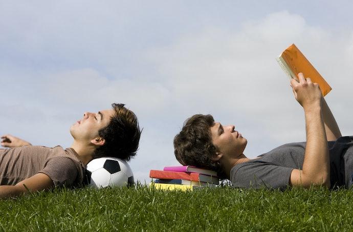 Livros de Futebol Bem Avaliados Possuem Excelente Potencial