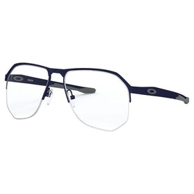 Top 10 Melhores Óculos de Grau Oakley em 2021 (Crosslink, Pitchman e mais) 4