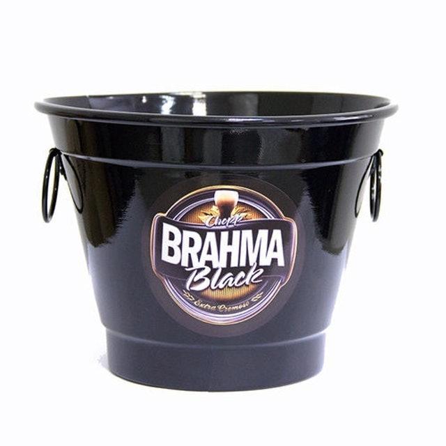 LIDER MIX Balde de Cerveja Brahma Black 6 Litros 1