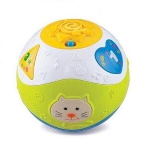 Top 10 Melhores Bolas para Bebês para Comprar em 2021 5