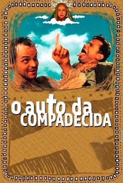 Guel Arraes O Auto da Compadecida (2000) 1