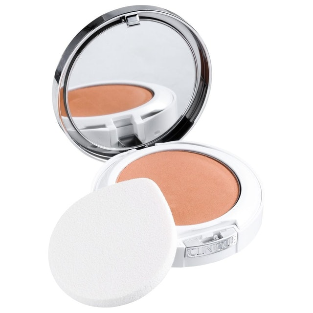 CLINIQUE Beyond Perfecting™ Powder Foundation + Concealer 1