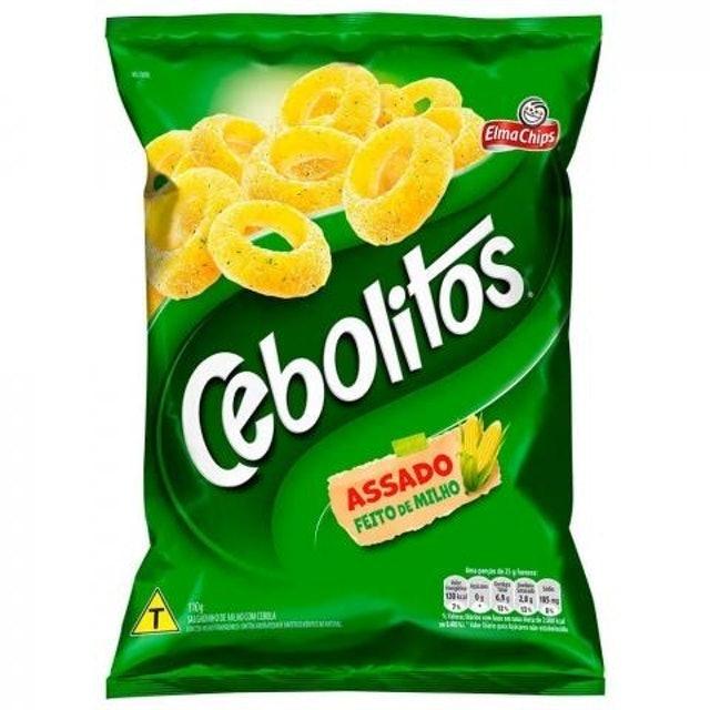 ELMA CHIPS Cebolitos 1