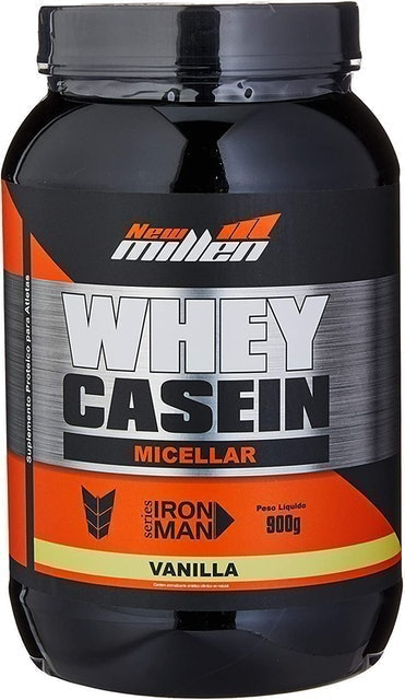 NEW MILLEN  Caseína Whey Casein Micellar  1
