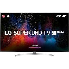 """Top 10 Melhores TVs LG em 2021 (Smart 32'', 43'', 50"""" e mais) 2"""
