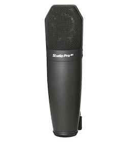 Top 10 Melhores Microfones Condensadores em 2020 (Shure, AKG e mais) 5