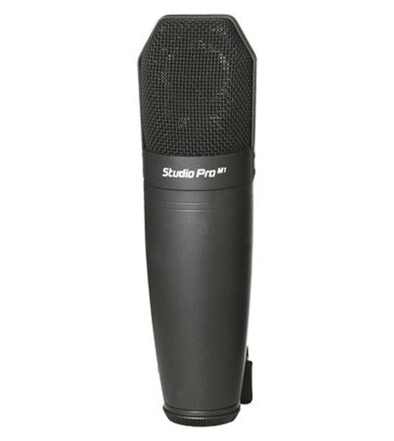 PEAVEY Microfone Condensador Pro M1 1