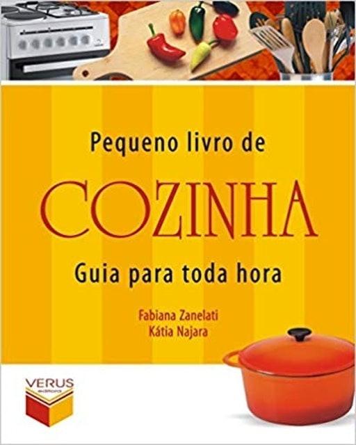 VERUS Pequeno Livro de Cozinha: Guia para Toda Hora 1