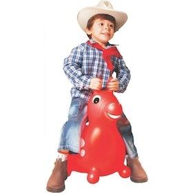 Top 10 Melhores Cavalos de Brinquedo para Comprar em 2020 (Upa Upa e de Balanço) 5