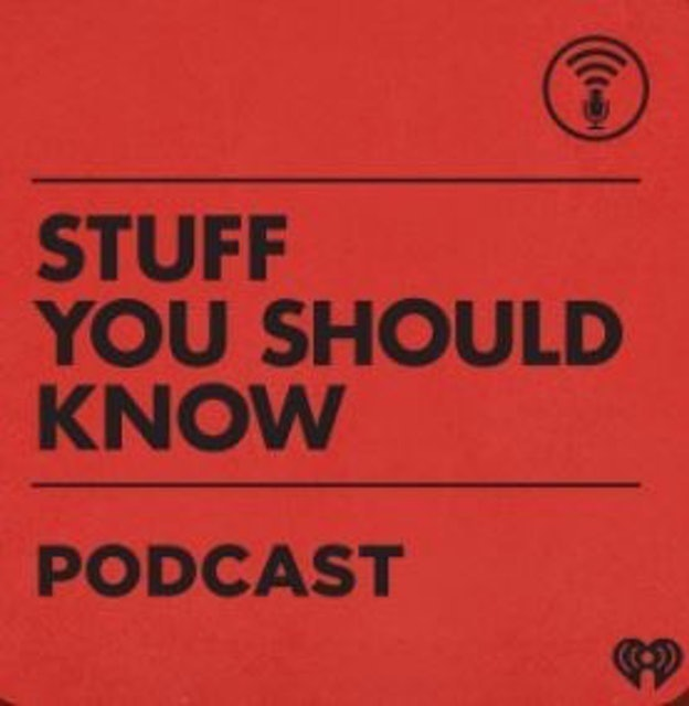 IHEARTRADIO Stuff You Should Know 1