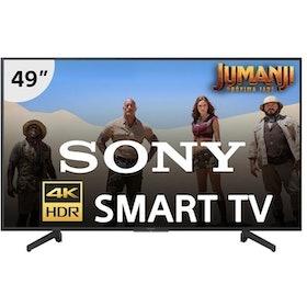 Top 7 Melhores TVs 49 Polegadas em 2020 (Samsung, Sony, LG, Philco e mais) 2