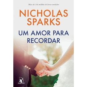 Top 10 Melhores Livros Nicholas Sparks para Comprar em 2020 1