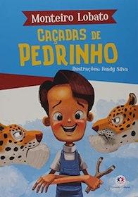 Top 10 Melhores Livros de Monteiro Lobato em 2021 (Narizinho, O Saci e mais) 5