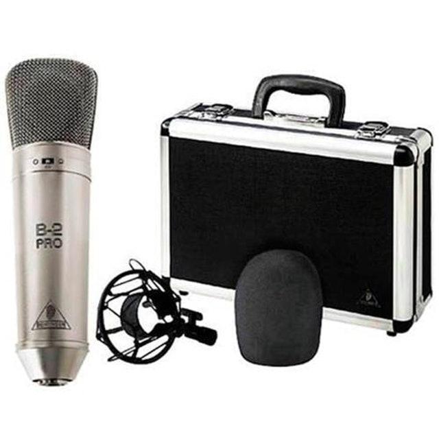 BEHRINGER Microfone Condensador B2 1