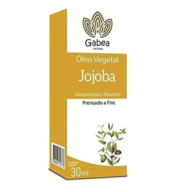 GABEA NATURAL Óleo Vegetal de Jojoba Gabea 1