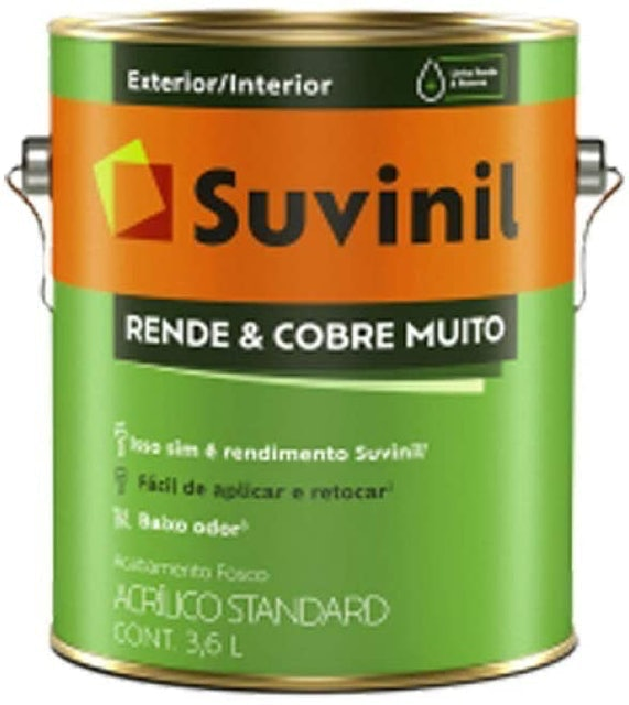 SUVINIL Rende & Cobre Muito 1
