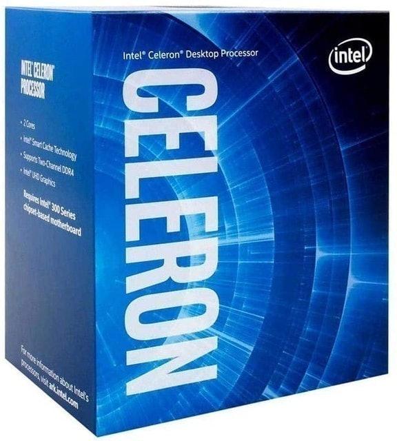 INTEL Processador Intel Celeron G5900 1