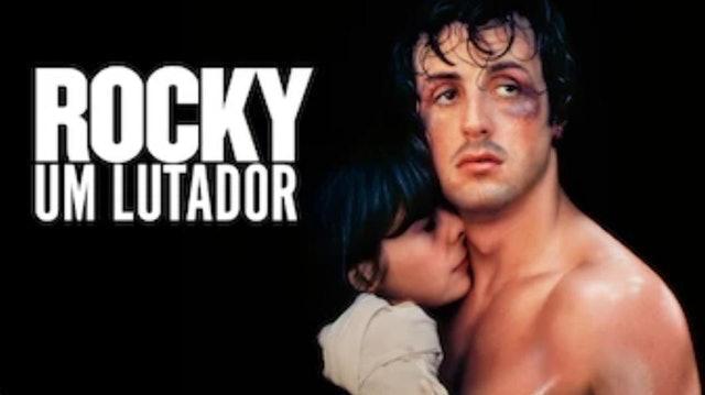 JOHN G. AVILDSEN Rocky: Um Lutador (1976) 1