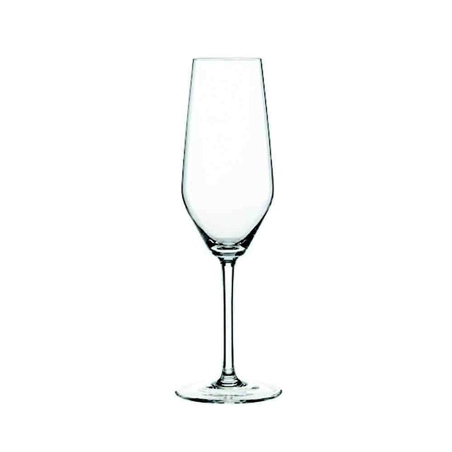 SPIEGELAU Conjunto com 4 Taças Champagne Flute Style Spiegelau 1