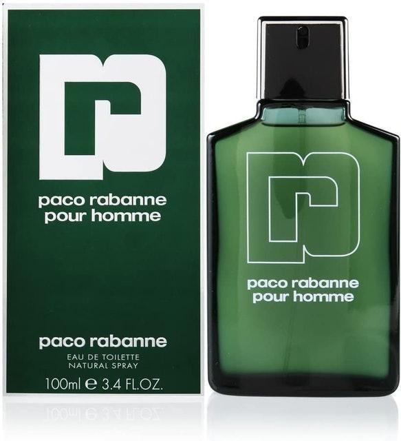PACO RABANNE Perfume Paco Rabanne Pour Homme 1