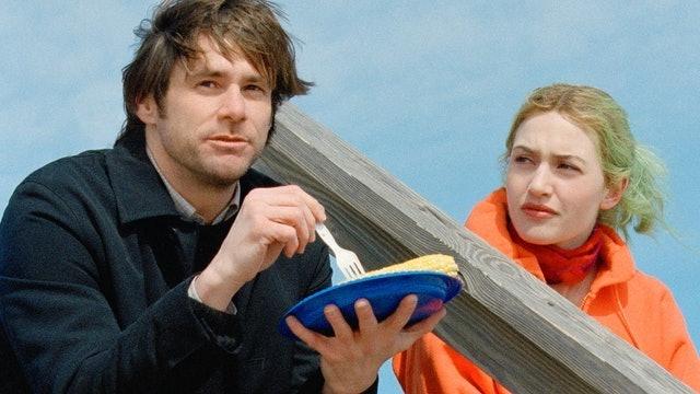 Michel Gondry Brilho Eterno de uma Mente Sem Lembranças (2004) 1