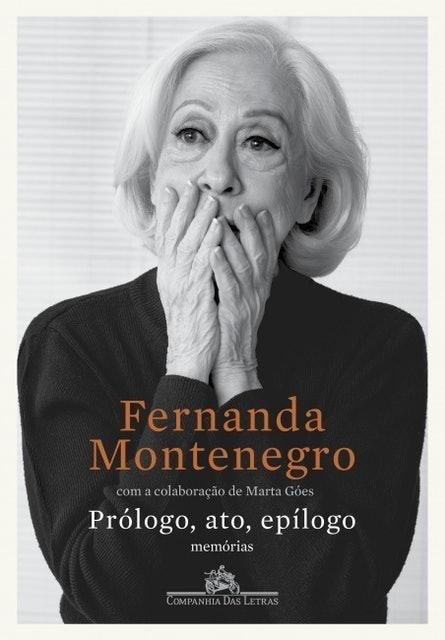 COMPANHIA DAS LETRAS Prólogo, Ato, Epílogo 1