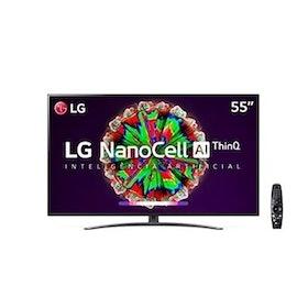 """Top 10 Melhores TVs LG em 2021 (Smart 32'', 43'', 50"""" e mais) 5"""