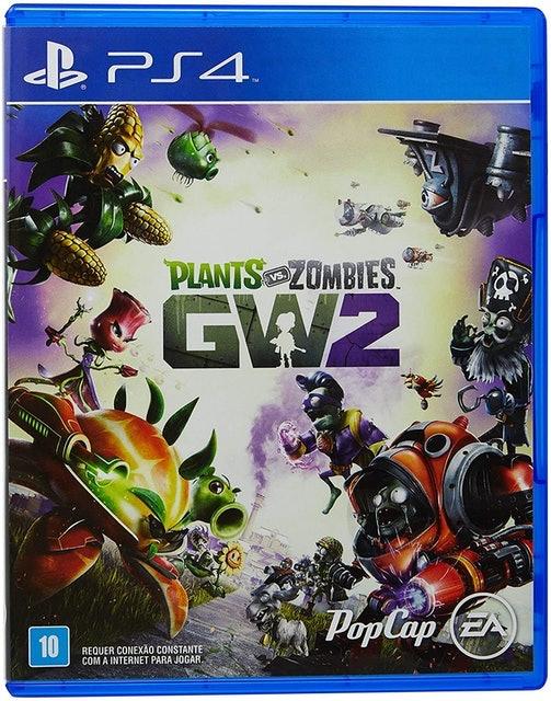 ELECTRONIC ARTS Plants vs Zombies Garden Warfare 2 1