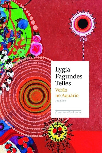 Lygia Fagundes Telles Verão no Aquário (1960) 1