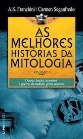 Top 10 Melhores Livros de Mitologia Grega para Comprar em 2021 1