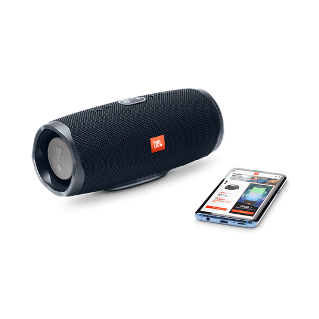 JBL  Caixa de Som Bluetooth JBL Charge 4 1