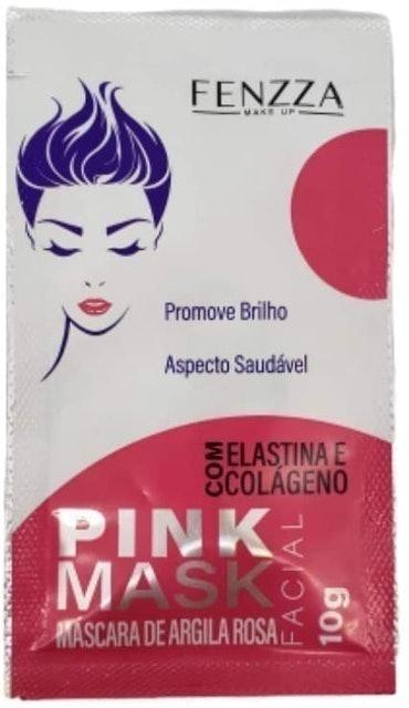 FENZZA Pink Mask Fenzza Make Up 1