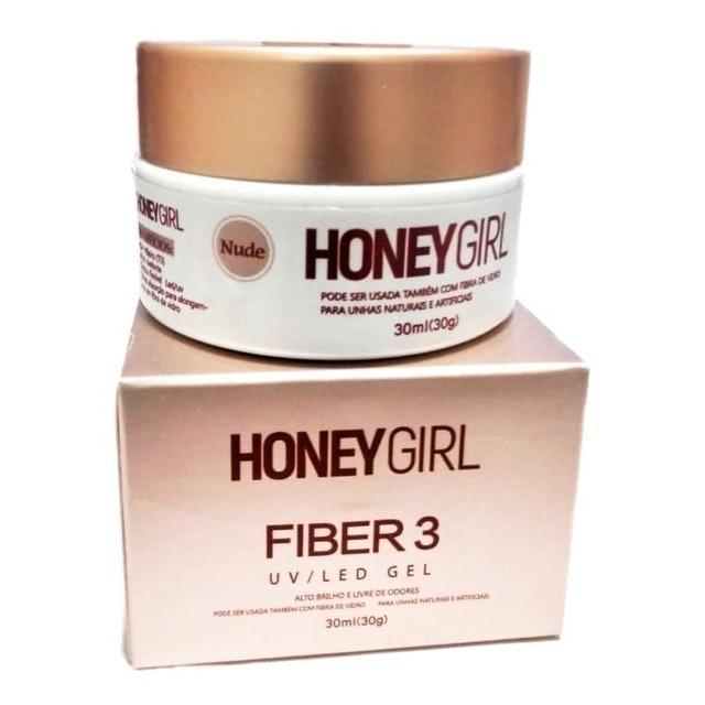 HONEY GIRL Gel Fiber 3  1