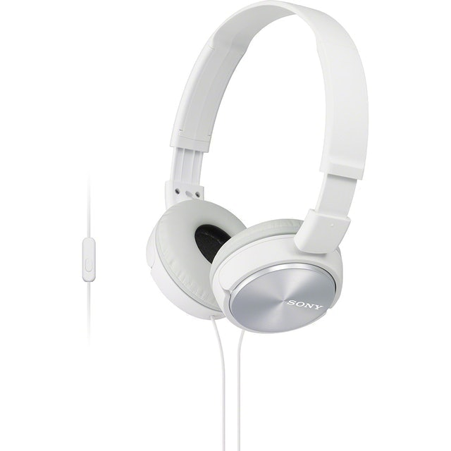 SONY Headphone com Microfone Integrado 1